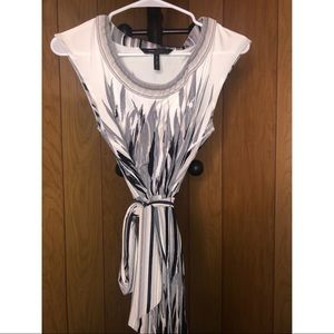 Nastasia BCBG dress